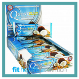 Quest Protein Bar Coconut Cashew
