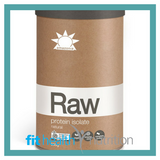 Amazonia Raw Vegan Isolate Protein Mornington Peninsula Health Food Store