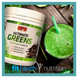 UPS Ultimate Greens Superfoods