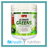 UPS Ultimate Greens Superfoods Green Apple