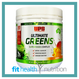 UPS Ultimate Greens Superfoods Mango