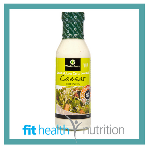 Walden Farms Guilt Free Caeser Salad Dressing Australia