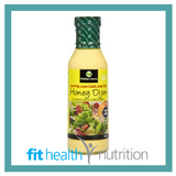 Walden Farms Guilt Free Honey Dijon Salad Dressing Australia