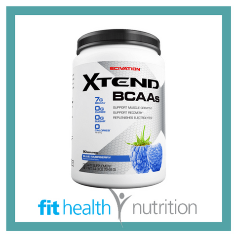 Scivation Xtend BCAA's
