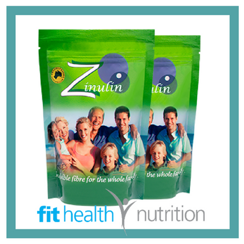 ZINULIN SOLUBLE FIBRE