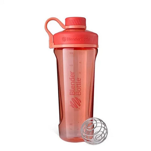 Blender Bottle Radian 946ml Coral