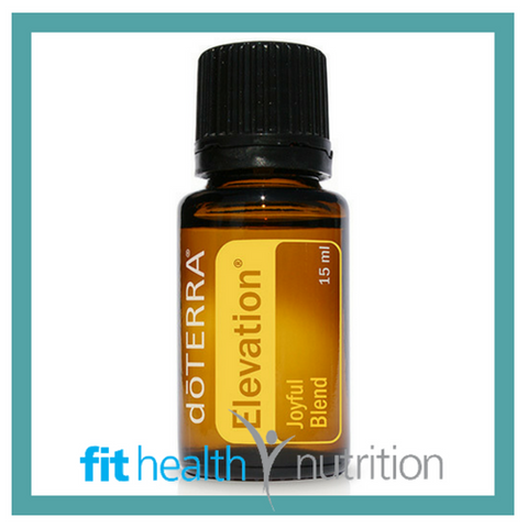 doTERRA Elevation Oil Joyful Blend