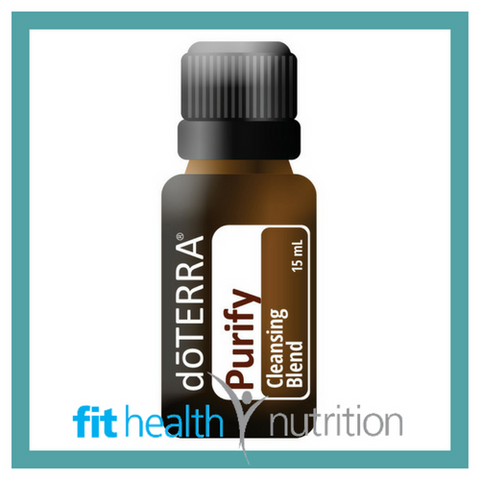 doTERRA PURIFY OIL