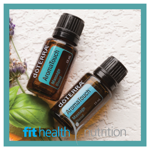 doTERRA AromaTouch Essential Oil for Massage