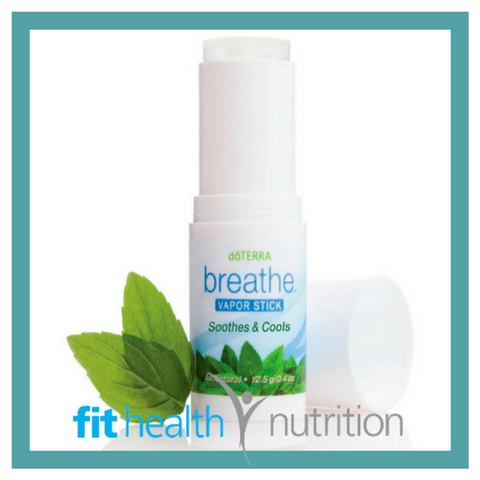 doTERRA Easy Air Breathe Vapour Stick