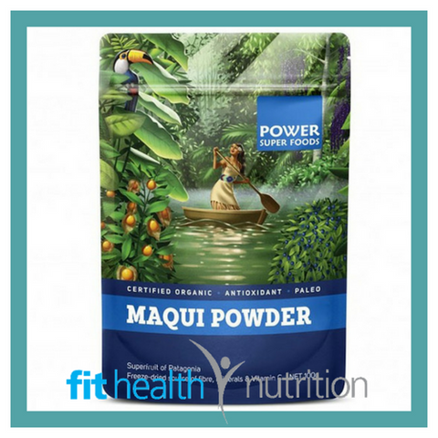 Power Super Foods Maqui powder 100 g