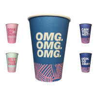Diva's Ball (15 Party Cups)