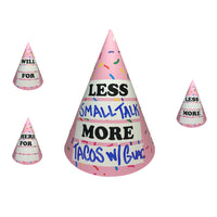 #PFreplies Fill-In (6 Party Hats)