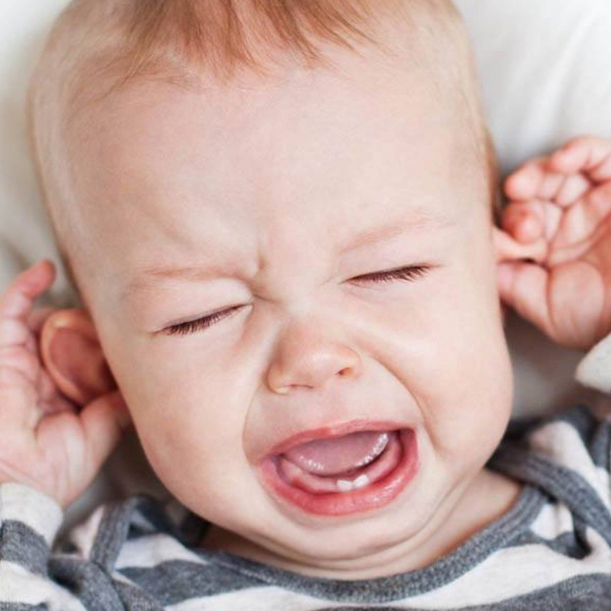Is Overstimulation Bad for Babies?