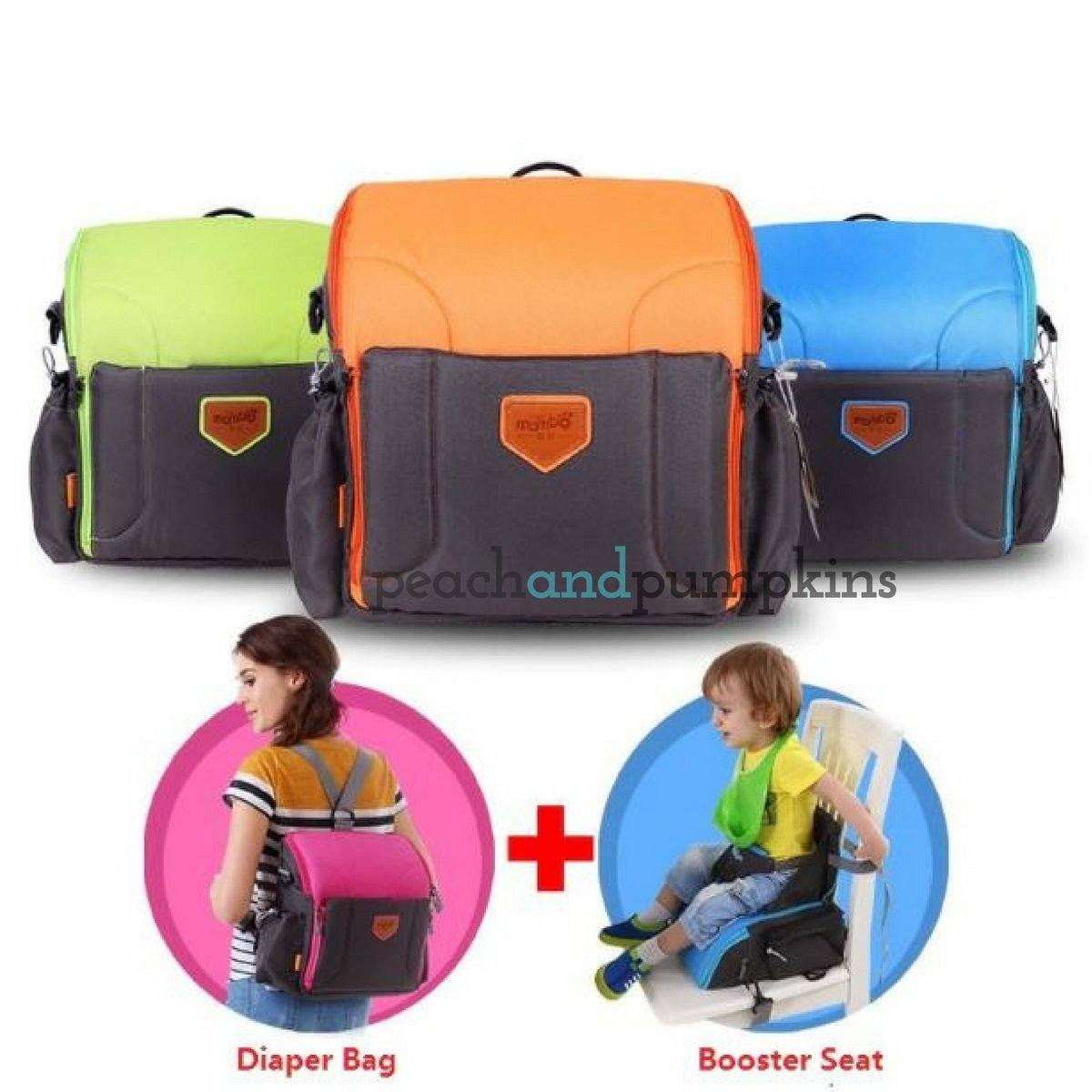 Discreet Baby Wipes Travel Case Comfortable Feel Diapering Baby