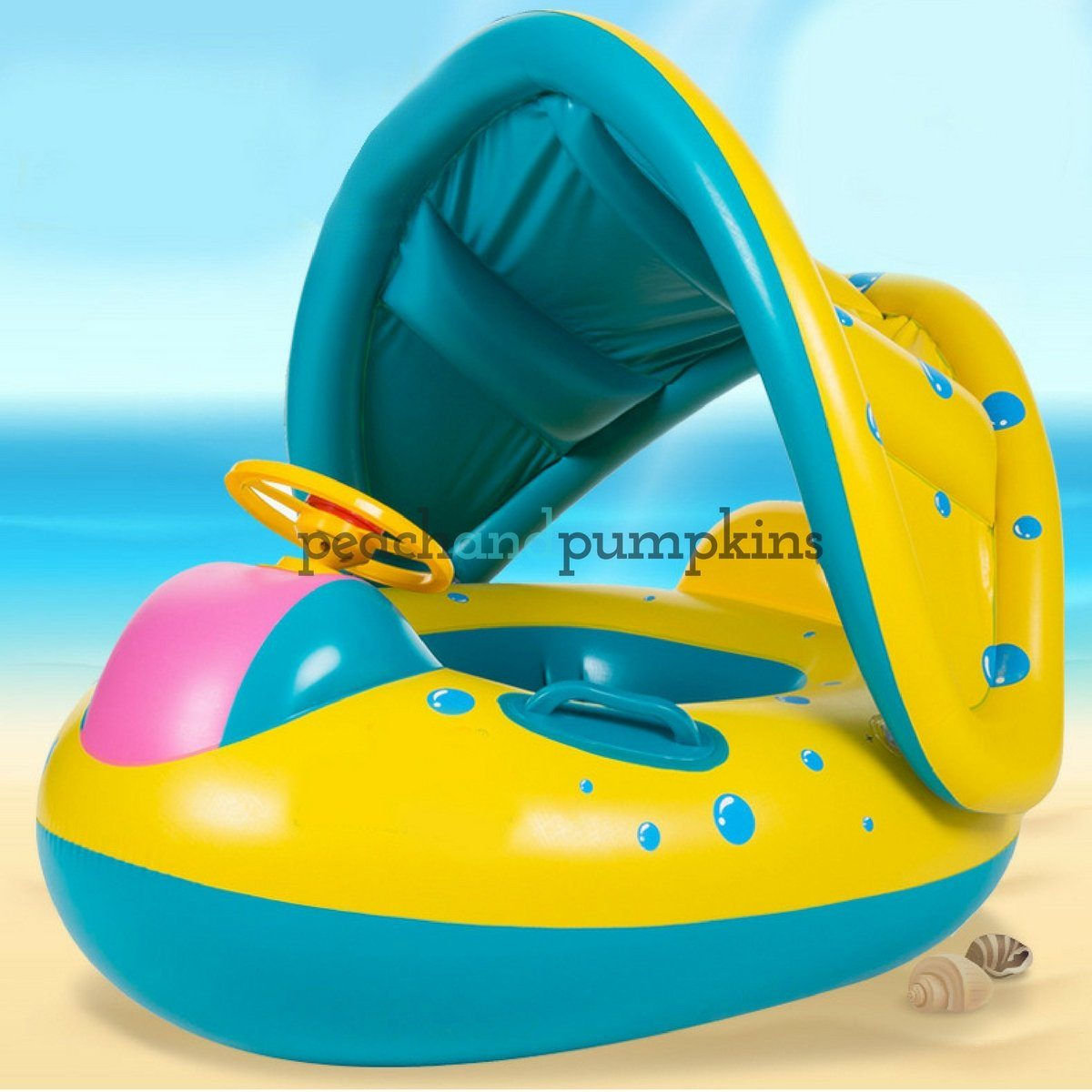 Baby Outdoors Play Baby Pool Accessories Baby Beach Accessories