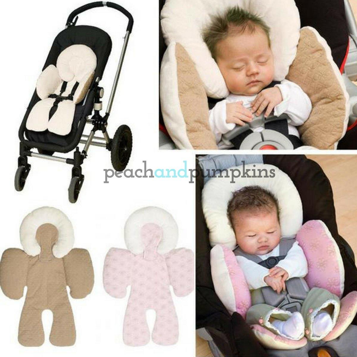 Reversible Baby Seat Support