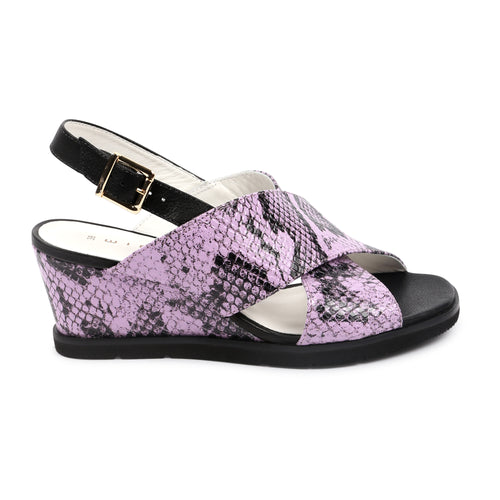 Wirth: Amelia, black/lilac