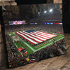 The Cardinals Stadium Canvas Set - Canvasist