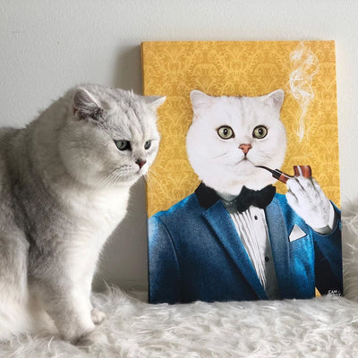 Elite Pet Canvas