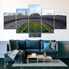 The Panthers Stadium (2) Canvas Set - Canvasist