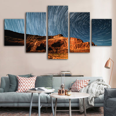 Epiphany Canvas Set - Canvasist