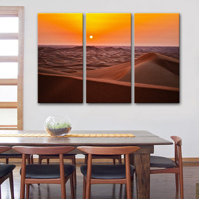 Blanket of Warmth Canvas Set - Canvasist
