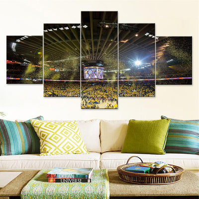 'The Roaracle' Arena Canvas set - Canvasist