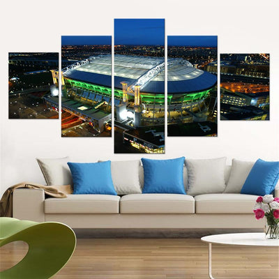 De Godenzonen Arena Canvas Set - Canvasist