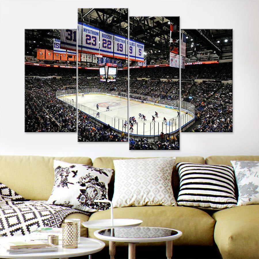 Nhl Tagged New York City Canvasist