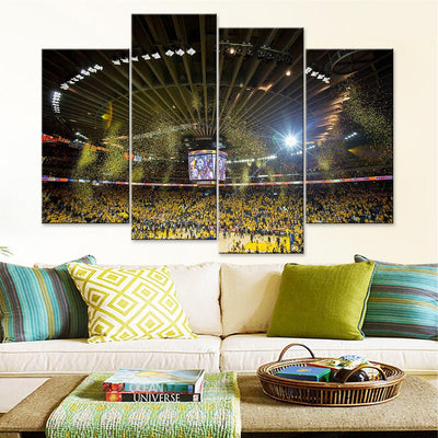 The Roaracle Arena Canvas set - Canvasist