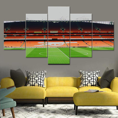 Emirates Stadium Canvas Set - Canvasist
