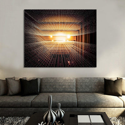 Modern Light Canvas Set - Canvasist