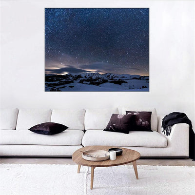 Starcast Night LED Canvas Set