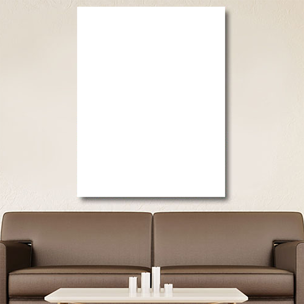 Single Panel Custom Set Vertical - Canvasist