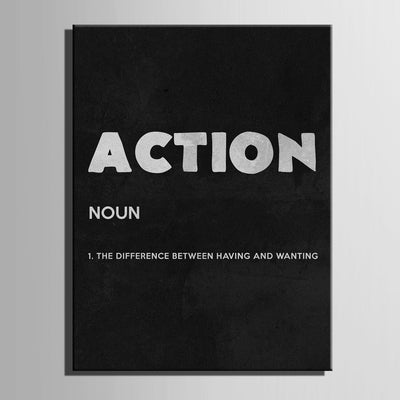 Action - Canvasist