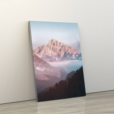 Daylight Fog Canvas Set - Canvasist