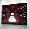 'Dead Wings' Stadium Canvas Set - Canvasist