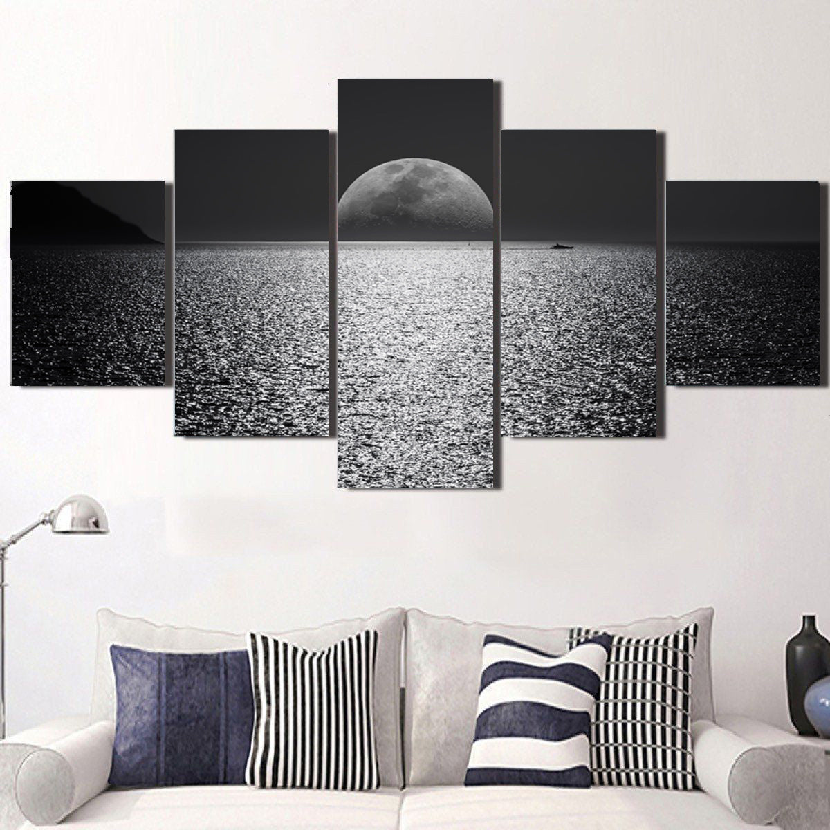Silent Night Canvas Set - Canvasist
