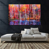 Autumn Palate Canvas Set - Canvasist
