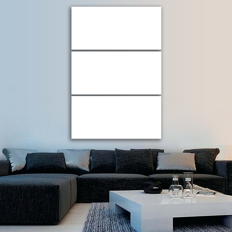 3 Panel Custom Vertical Set - Canvasist
