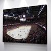 'C of Red' Stadium Canvas Set - Canvasist