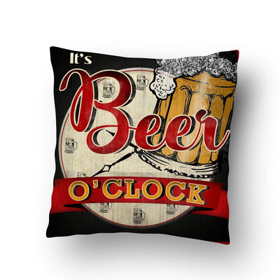 Beer O' Clock - Canvasist