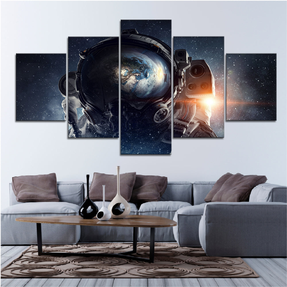 The Expedition Canvas Set - Canvasist