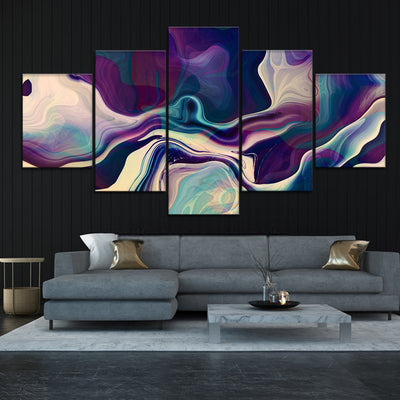 Shrable Abstract Art - Canvasist