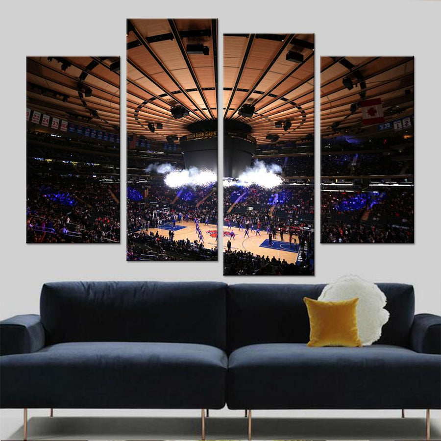 New York Knicks Canvas set