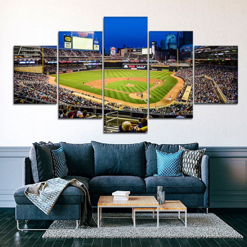 The Twinkies Canvas Set