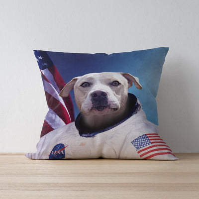 Astrodog Pet Cushion Cover
