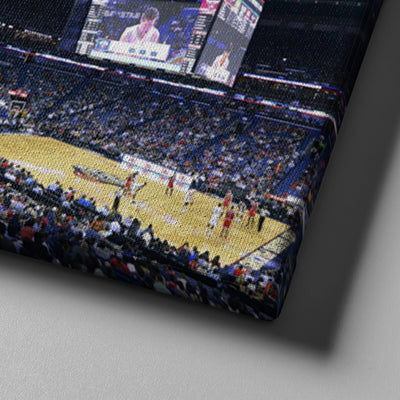 The Blenders Arena Canvas set - Canvasist