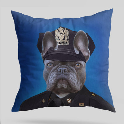 Bark Force Pet Cushion Cover